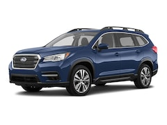 2021 Subaru Ascent Premium 7-Passenger SUV For Sale in Massillon, OH