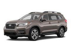 New 2021 Subaru Ascent Premium 7-Passenger SUV For sale in Pittsburgh, PA