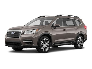 2021 Subaru Ascent Premium 7-Passenger SUV for Sale on Long Island at Riverhead Bay Subaru