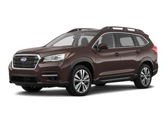 New 2021 Subaru Ascent Premium 7-Passenger SUV for sale in Tampa, Florida