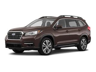 New 2021 Subaru Ascent Premium 7-Passenger SUV in Lancaster PA