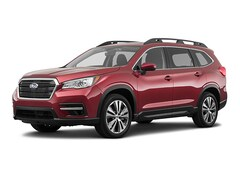 New 2021 Subaru Ascent Premium 7-Passenger SUV in Wickliffe, OH