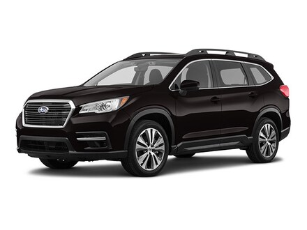 Featured New 2021 Subaru Ascent Premium 7-Passenger SUV for Sale in Appleton, WI