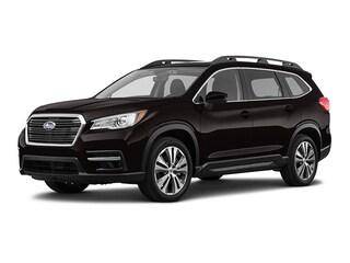 New 2021 Subaru Ascent Premium 7-Passenger SUV Glendale, CA