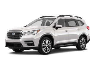 New 2021 Subaru Ascent Premium 7-Passenger SUV for sale near poughkeepsie