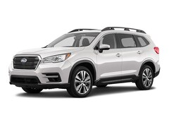 New 2021 Subaru Ascent Premium 7-Passenger SUV For Sale in Plano, TX