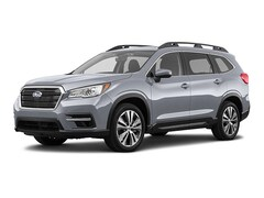 New 2021 Subaru Ascent Premium 7-Passenger SUV Corvallis OR