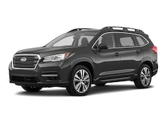 New 2021 Subaru Ascent Premium 7-Passenger SUV in White River Junction, VT