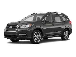 New 2021 Subaru Ascent Premium 7-Passenger SUV in Redding CA