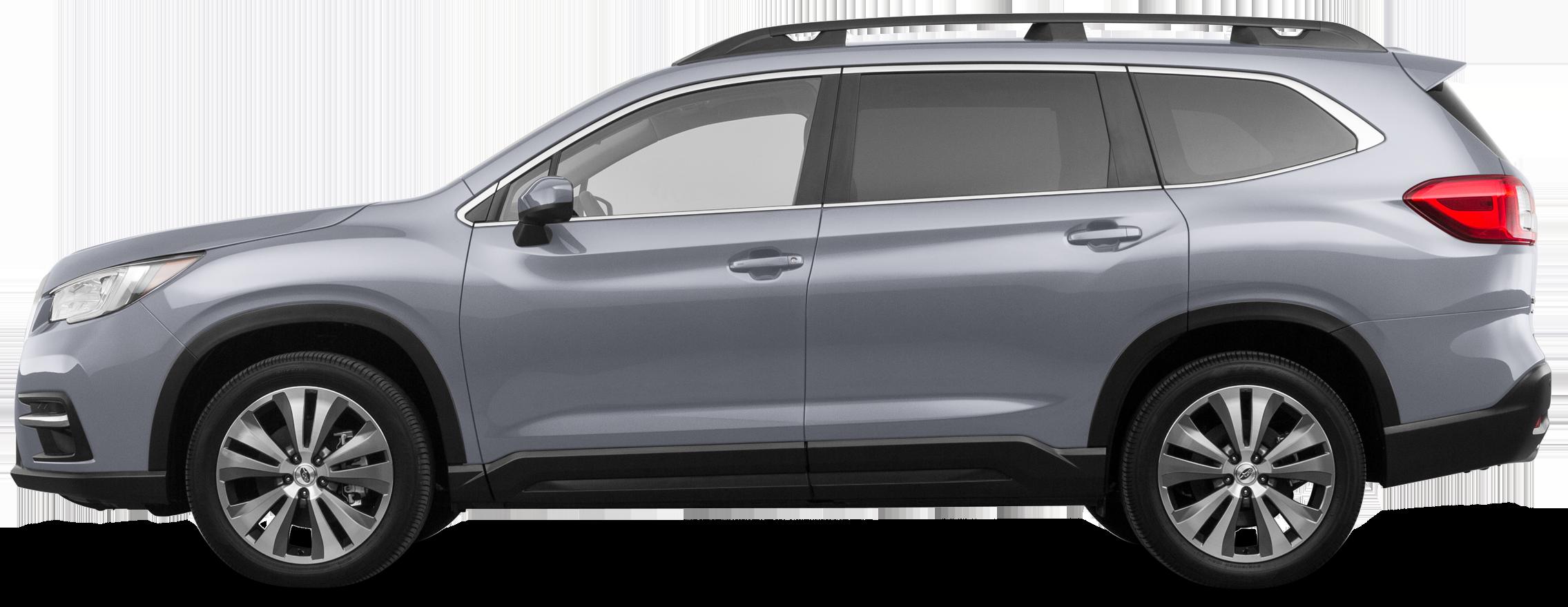 2021 Subaru Ascent SUV Premium 7-Passenger