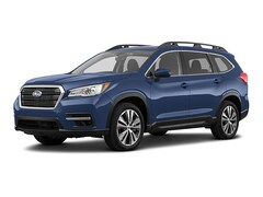New  2021 Subaru Ascent for Sale in Longview WA