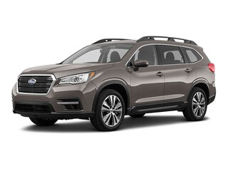 New 2021 Subaru Ascent Premium 8-Passenger SUV M34106 for sale in Franklin, TN