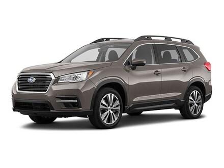 New 2021 Subaru Ascent Premium 8-Passenger SUV for Sale in Greater Ogden, UT