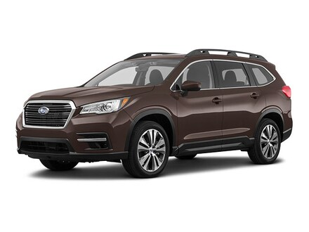 Featured New 2021 Subaru Ascent Premium 8-Passenger SUV for Sale in Exton, PA