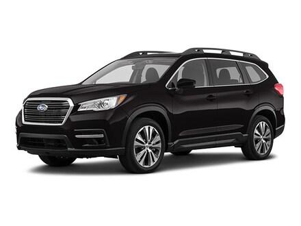 New 2021 Subaru Ascent Premium 8-Passenger SUV Portland Maine