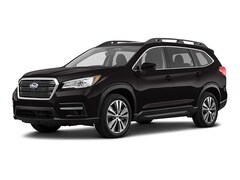 New 2021 Subaru Ascent Premium 8-Passenger SUV in Woolwich, ME