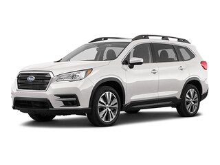 New 2021 Subaru Ascent Premium 8-Passenger SUV in Plattsburgh, NY