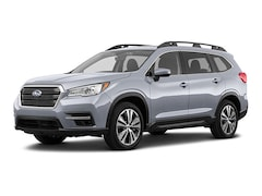 New 2021 Subaru Ascent Premium 8-Passenger SUV For Sale in Plano, TX