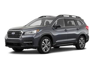 Certified Pre-Owned 2021 Subaru Ascent Premium Premium 8-Passenger M3421540 near Denver CO