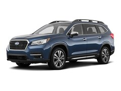 New 2021 Subaru Ascent Touring 7-Passenger SUV in White River Junction, VT