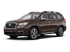 New 2021 Subaru Ascent Touring 7-Passenger SUV Corvallis OR