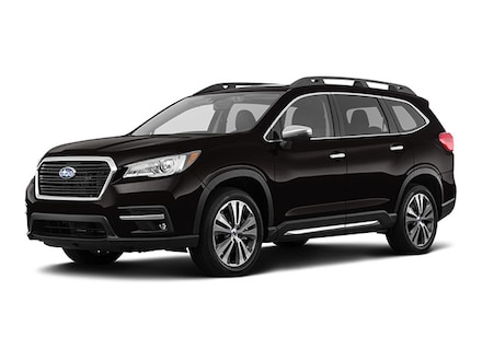 New 2021 Subaru Ascent Touring 7-Passenger SUV for sale in Riverhead, NY