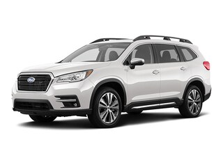 New 2021 Subaru Ascent Touring 7-Passenger SUV in Redding CA