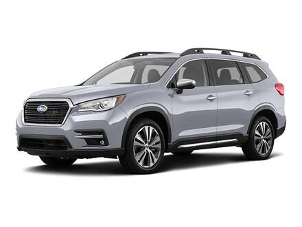 2021 Subaru Ascent Touring 7-Passenger SUV