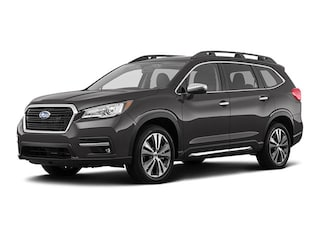 2021 Subaru Ascent Touring 7-Passenger SUV for Sale on Long Island at Riverhead Bay Subaru