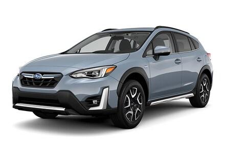 2021 Subaru Crosstrek Hybrid SUV