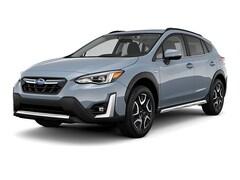 New 2021 Subaru Crosstrek Hybrid SUV for sale in San Bernardino CA