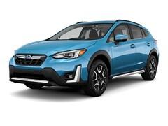 2021 Subaru Crosstrek Hybrid SUV near Boston and Brookline, MA