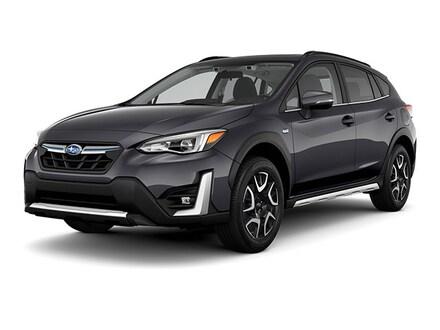 2021 Subaru Crosstrek 2.0L Hybrid SUV