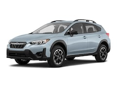 New 2021 Subaru Crosstrek Base Trim Level SUV For sale in Pittsburgh, PA