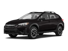 New 2021 Subaru Crosstrek Base Trim Level SUV for sale in Georgetown, TX