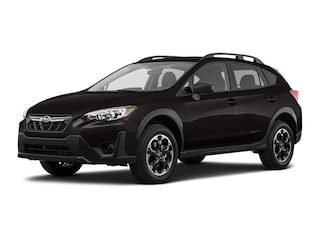 New 2021 Subaru Crosstrek Base Trim Level SUV in Hollidaysburg, PA