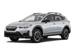 2021 Subaru Crosstrek Base Trim Level SUV near Boston, MA
