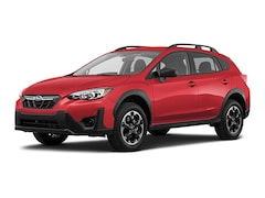New 2021 Subaru Crosstrek Base Trim Level SUV for Sale in Austin & Georgetown TX