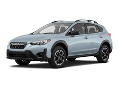 New 2021 Subaru Crosstrek Base Trim Level SUV in Manchester, NH