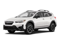 New 2021 Subaru Crosstrek Base Trim Level SUV in Moline, IL