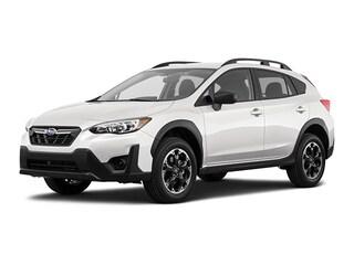 New 2021 Subaru Crosstrek Base Trim Level SUV for sale in Baltimore, MD