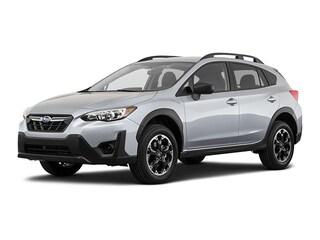 New 2021 Subaru Crosstrek Base Trim Level SUV in Parsippany, NJ