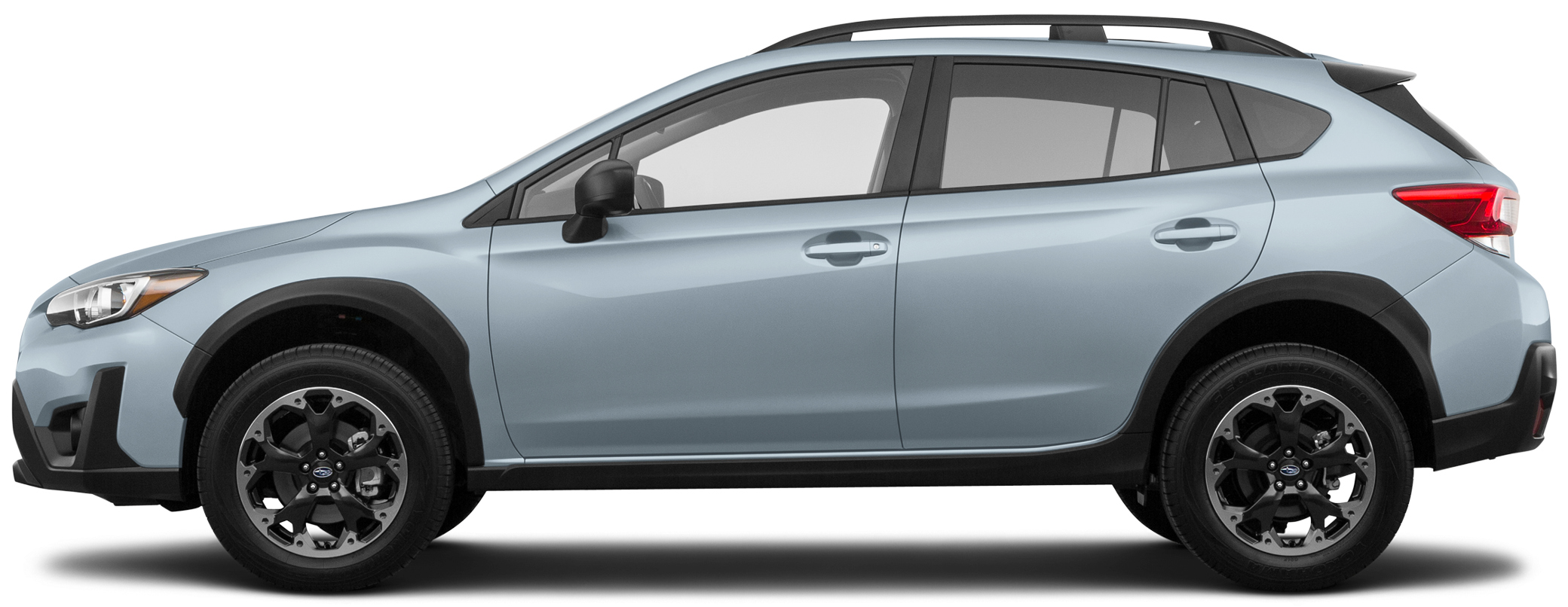 2021 Subaru Crosstrek SUV Base Trim Level