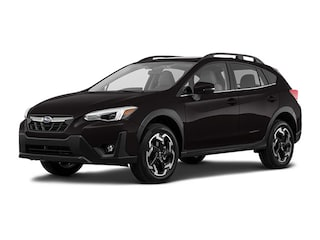 New Subaru 2021 Subaru Crosstrek Limited SUV in Redding