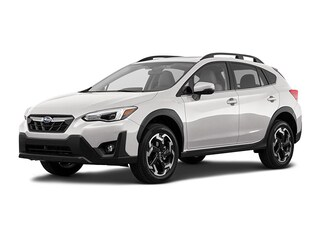 New 2021 Subaru Crosstrek Limited SUV for sale in Palatine, IL
