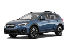 New 2021 Subaru Crosstrek Limited SUV For Sale Nashua New Hampshire