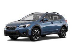 New 2021 Subaru Crosstrek Limited SUV for sale in Lynchburg, VA
