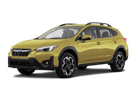 New 2021 Subaru Crosstrek for sale in Oneonta, NY