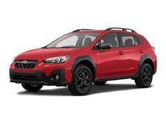2021 Subaru Crosstrek Outdoor SUV