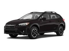 New 2021 Subaru Crosstrek Premium SUV JF2GTACC8MG212385 for sale in Toledo, OH